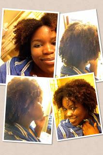 Natural Hair Wash Regimen